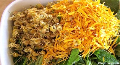 calendula-and-chamomile